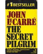 The Secret Pilgrim - John le Carré