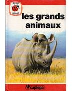 Les grand animaux - John Leigh-Pemberton