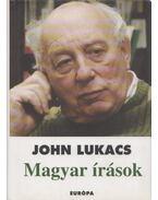 Magyar írások - John Lukacs