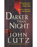 Darker Than Night - John Lutz