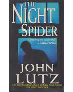 The Night Spider - John Lutz