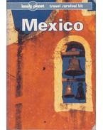 Mexico - John Noble, Wayne Bernhardson , Tom Brosnahan, Susan Forsyth, Nancy Keller, James Lyon