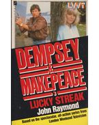 Dempsey & Makepeace - Lucky streak - John Raymond