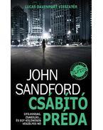 Csábító préda - John Sandford