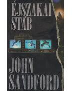 Éjszakai stáb - John Sandford