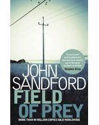 Field of Prey - John Sandford
