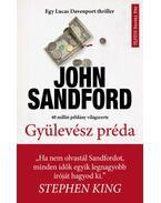 Gyülevész préda - John Sandford