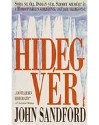 Hideg vér - John Sandford