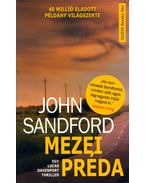 Mezei préda - John Sandford