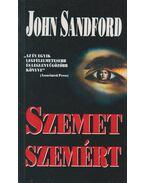 Szemet szemért - John Sandford