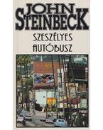 Szeszélyes autóbusz - John Steinbeck