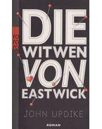 Die Witwen von Eastwick - John Updike