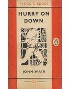 Hurry on Down - John Wain