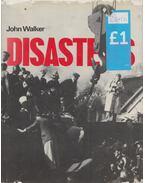 Disasters - John Walker