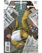 52 week Ten - Johns, Geoff, Morrison, Grant, Greg Rucka, Waid, Mark, Batista, Chris