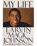 My Life - Johnson, Earvin Magic, William Novak