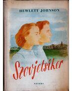 Szovjet siker - Johnson, Hewlett