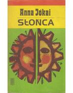 Slonca - Jókai Anna