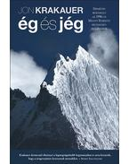 Ég és jég - Jon Krakauer