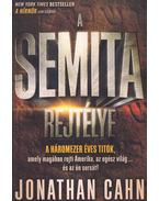 A Semita rejtélye - Jonathan Cahn