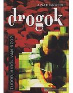 Drogok - Jonathan Rees