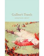 Gullivers Travels - Jonathan Swfit
