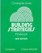 Building Strategies Workbook - Jones, Christopher