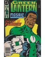 Green Lantern 16. - Jones, Gerard, Bright, MD