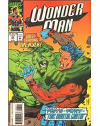 Wonder Man Vol. 1. No. 26 - Jones, Gerard, Brosseau, Pat