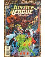 Justice League International Annual 5. - Jones, Gerard, Chansamone, Kiki