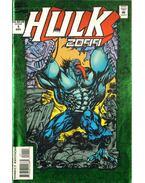 Hulk 2099 - Jones, Gerard