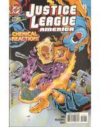 Justice League America 109. - Jones, Gerard