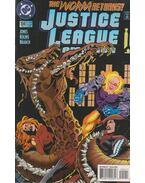 Justice League America 104. - Jones, Gerard, Kolins, Scott