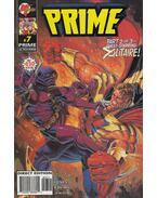 Prime Vol. 2. No. 7 - Jones, Gerard, Kolins, Scott