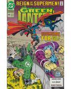 Green Lantern 46. - Jones, Gerard, M. D. Bright