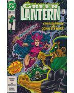 Green Lantern 23. - Jones, Gerard, Pat Broderick