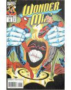 Wonder Man Vol. 1. No. 29 - Jones, Gerard, Randall, Ron