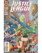 Justice League International 67. - Jones, Gerard, Williams, Anthony