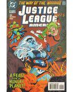 Justice League America 102. - Jones, Gerard, Wojtkiewicz, Chuck