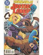 Justice League America 103. - Jones, Gerard, Wojtkiewicz, Chuck