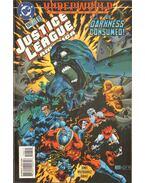 Justice League America 106. - Jones, Gerard, Wojtkiewicz, Chuck