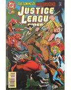 Justice League America 108. - Jones, Gerard, Wojtkiewicz, Chuck