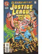 Justice League America 110. - Jones, Gerard, Wojtkiewicz, Chuck