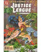Justice League America 112. - Jones, Gerard, Wojtkiewicz, Chuck