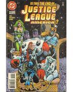 Justice League America 113. - Jones, Gerard, Wojtkiewicz, Chuck