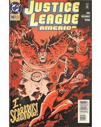 Justice League America 93. - Jones, Gerard, Wojtkiewicz, Chuck