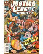 Justice League America 94. - Jones, Gerard, Wojtkiewicz, Chuck