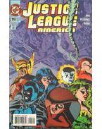 Justice League America 95. - Jones, Gerard, Wojtkiewicz, Chuck