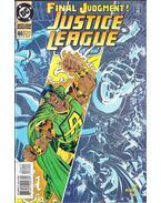 Justice League International 66. - Jones, Gerard, Wojtkiewicz, Chuck