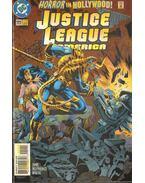 Justice League America 111. - Jones, Gerard, Wotjkiewicz, Chuck